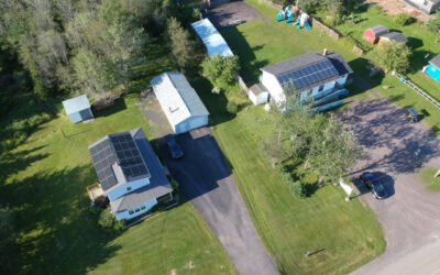 Solar PV Neighbours!