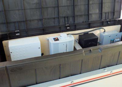 trailer 120V
