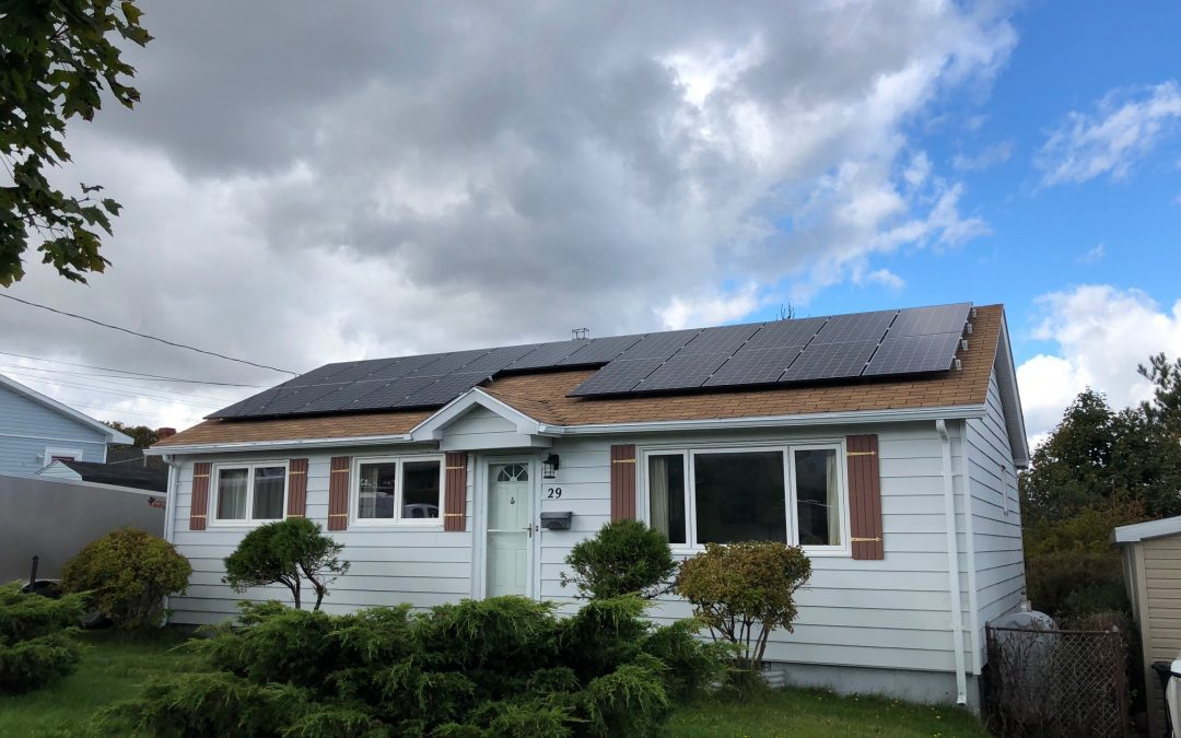 Appleseed Energy an Approved Installer